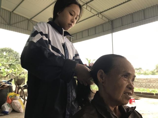 Nữ sinh nghèo đáng thương và sự hồi sinh khó tin của người mẹ câm, điếc - 8
