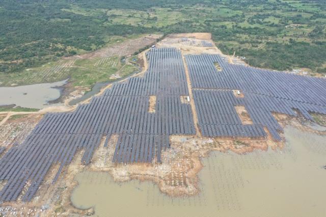 TT Group tạo đột phá trong phát triển các dự án năng lượng tái tạo - 2