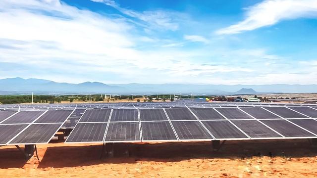 TT Group tạo đột phá trong phát triển các dự án năng lượng tái tạo - 3