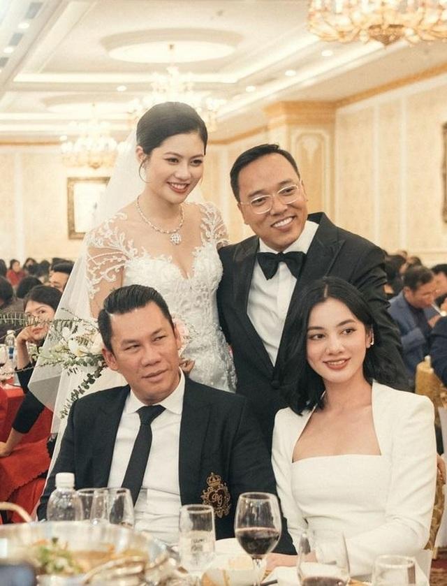 Cẩm Đan - Top 15 Hoa hậu Việt Nam đang hẹn hò chồng cũ Lệ Quyên - 1