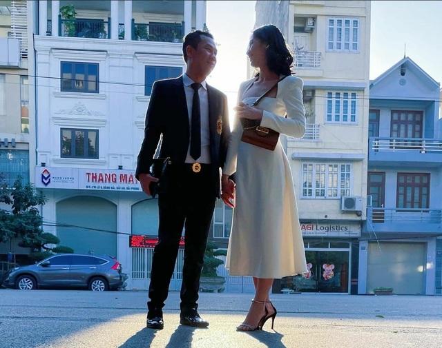 Cẩm Đan - Top 15 Hoa hậu Việt Nam đang hẹn hò chồng cũ Lệ Quyên - 2