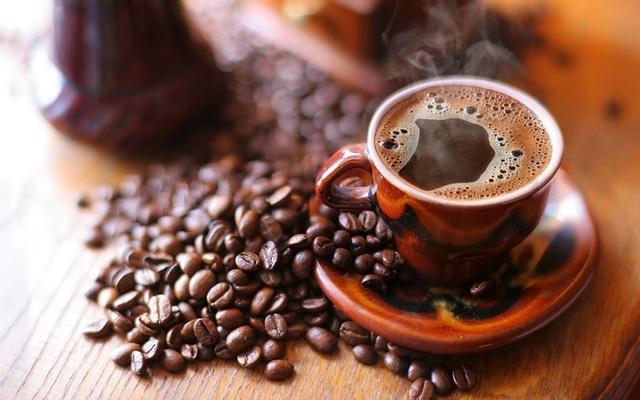 Cà phê thưởng thức, không phải để lạm dụng - 1