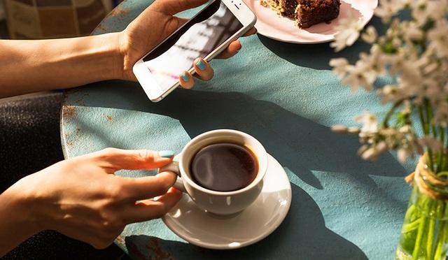 Cà phê thưởng thức, không phải để lạm dụng - 2