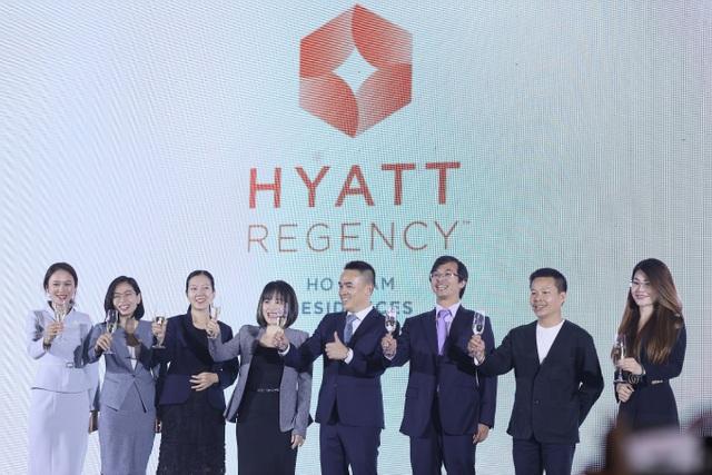 Chính thức công bố dự án Hyatt Regency Ho Tram Resort  Spa - 4