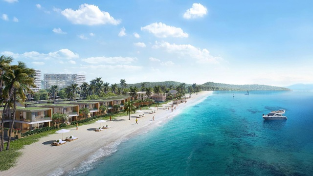 Shantira Beach Resort  Spa mang giá trị gia tăng cùng tiềm năng sẵn có - 1