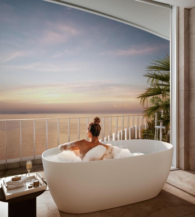 Shantira Beach Resort  Spa mang giá trị gia tăng cùng tiềm năng sẵn có - 2