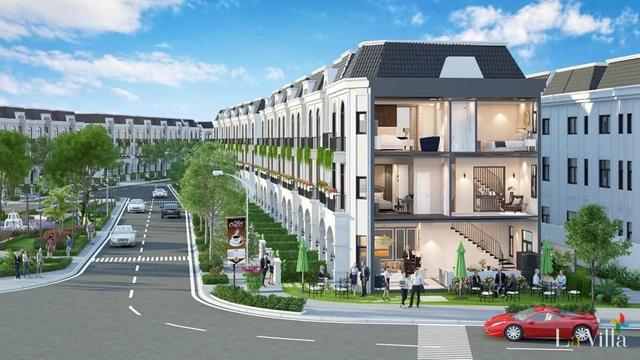 Nhà phố, biệt thự xây sẵn: Kênh sinh lời bền vững và an toàn đối với các nhà đầu tư - 1