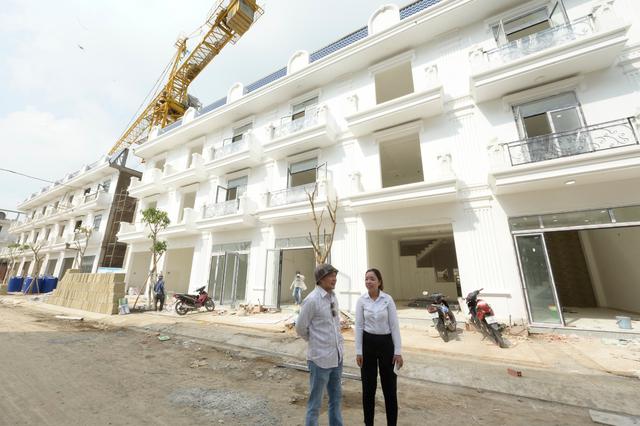 Nhà phố, biệt thự xây sẵn: Kênh sinh lời bền vững và an toàn đối với các nhà đầu tư - 3