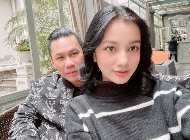 Cẩm Đan - Top 15 Hoa hậu Việt Nam đang hẹn hò chồng cũ Lệ Quyên - 3