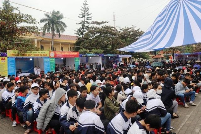 Hà Nam: Gần 250 thạc sỹ hoạt động giáo dục nghề nghiệp năm 2020 - 2