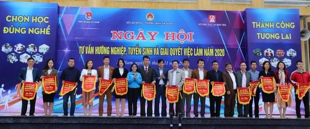 Hà Nam: Gần 250 thạc sỹ hoạt động giáo dục nghề nghiệp năm 2020 - 1