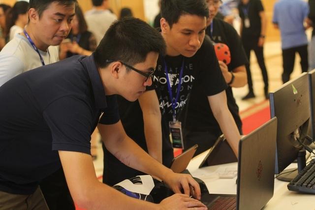 Ngành công nghệ thông tin, kỹ thuật dẫn đầu xu hướng tuyển sinh nghề 2021 - 1