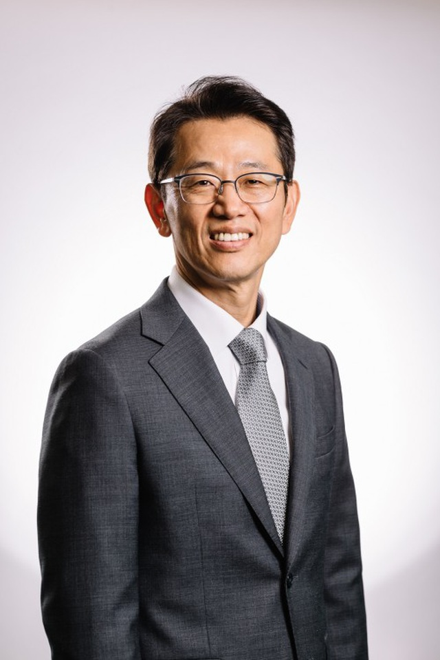 Samsung bổ nhiệm Chủ tịch mới cho khu vực Đông Nam Á và châu Đại Dương - 1