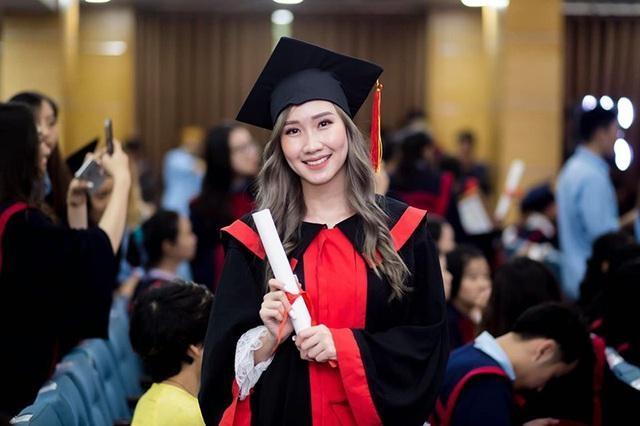 Những Hoa khôi, Á khôi tài sắc vẹn toàn Học viện Ngoại giao - 3