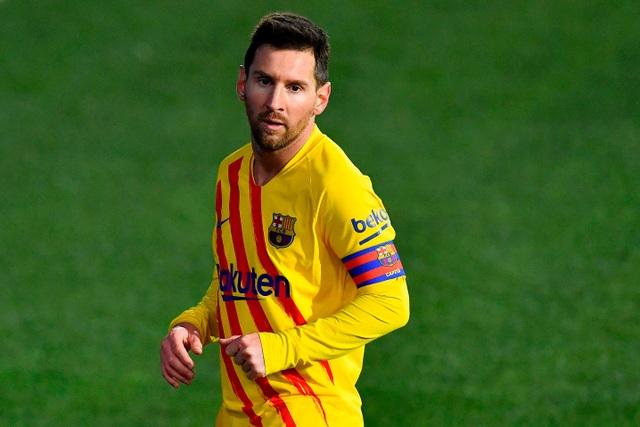 Messi bị trầm cảm vì Barcelona, không dám gặp bác sĩ tâm lý - 2