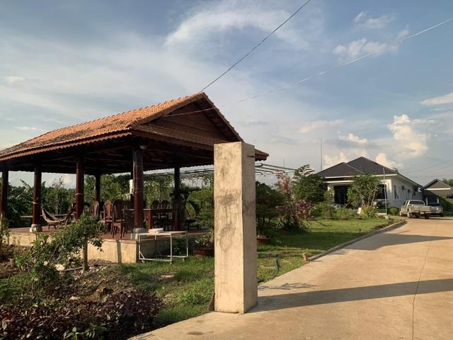 Đại gia chơi lớn, bỏ 30 tỷ đồng mua đất sân bay Long Thành làm nhà vườn - 6