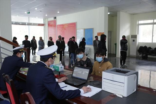 Phát hiện 74 công dân nhập cảnh trái phép từ Trung Quốc - 2
