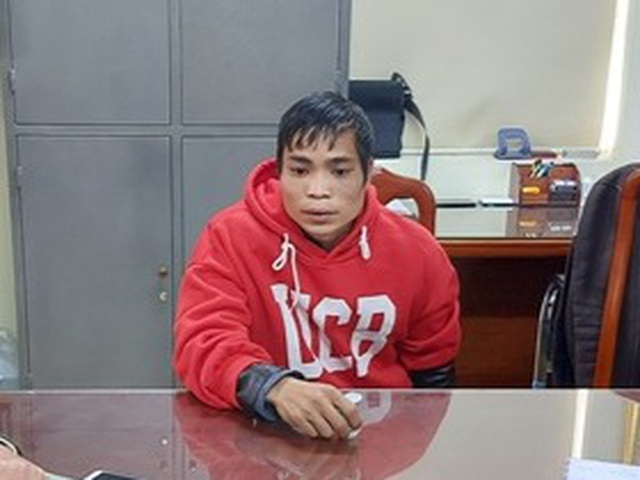 Bắt đối tượng nghi giết người cướp của ở Lai Châu rồi bỏ trốn về Hà Nội - 1