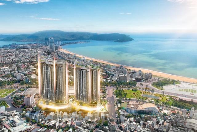 Siêu dự án bất động sản hạng sang tại Quy Nhơn sắp ra mắt - 2