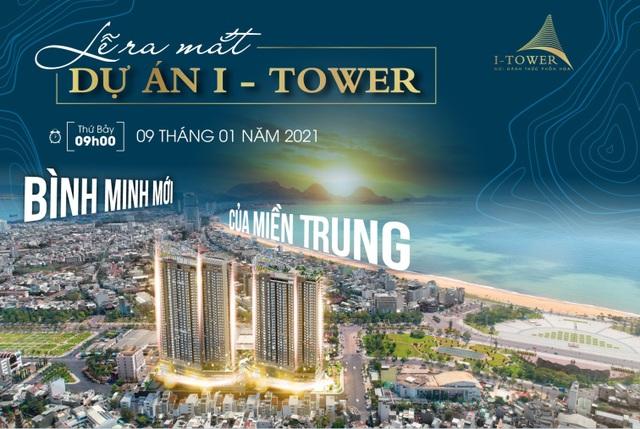 Siêu dự án bất động sản hạng sang tại Quy Nhơn sắp ra mắt - 3