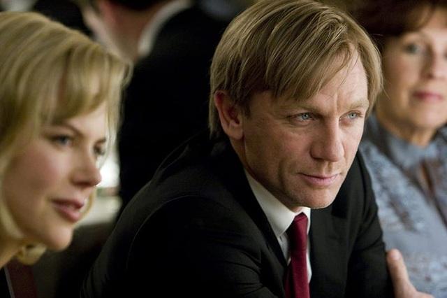 Những vai diễn hay nhất của tài tử Điệp viên 007 Daniel Craig - 1