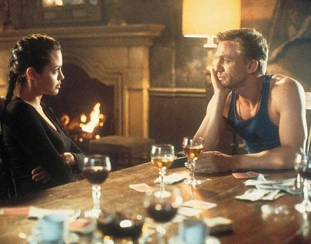 Những vai diễn hay nhất của tài tử Điệp viên 007 Daniel Craig - 2