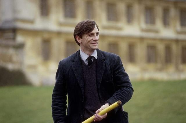 Những vai diễn hay nhất của tài tử Điệp viên 007 Daniel Craig - 3
