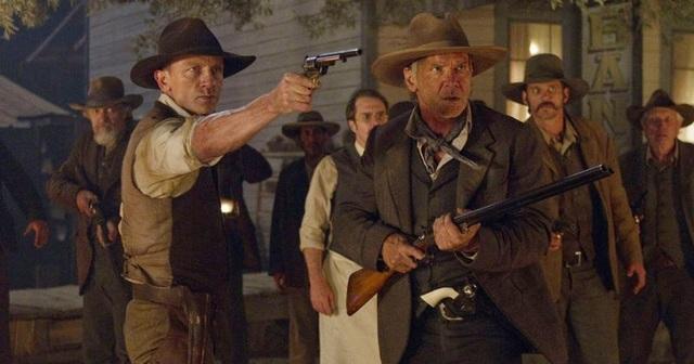 Những vai diễn hay nhất của tài tử Điệp viên 007 Daniel Craig - 5