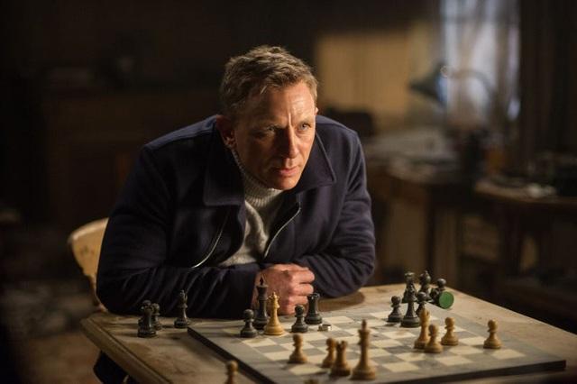 Những vai diễn hay nhất của tài tử Điệp viên 007 Daniel Craig - 6