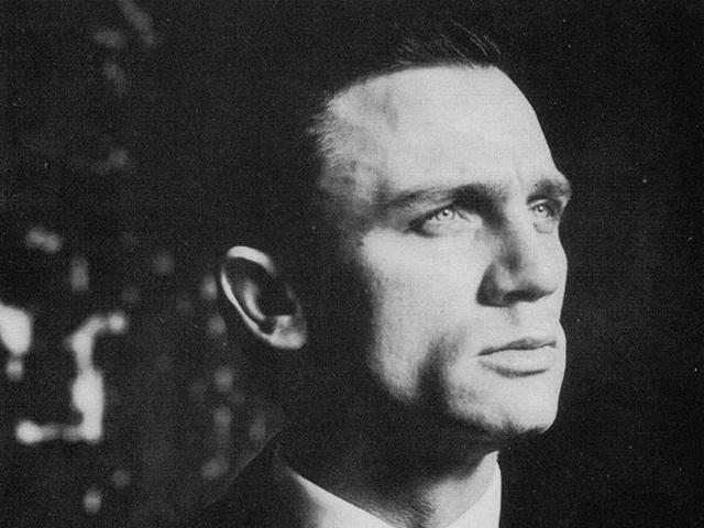 Những vai diễn hay nhất của tài tử Điệp viên 007 Daniel Craig - 8