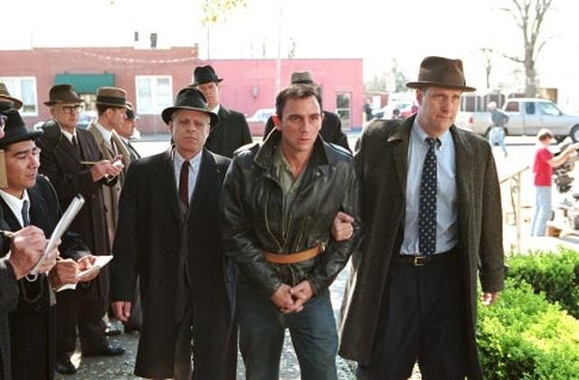 Những vai diễn hay nhất của tài tử Điệp viên 007 Daniel Craig - 9