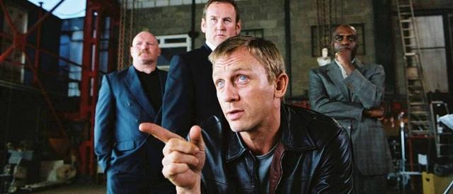 Những vai diễn hay nhất của tài tử Điệp viên 007 Daniel Craig - 10