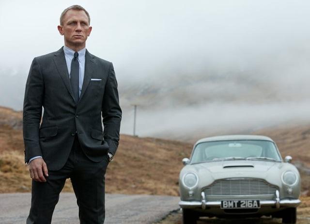 Những vai diễn hay nhất của tài tử Điệp viên 007 Daniel Craig - 12