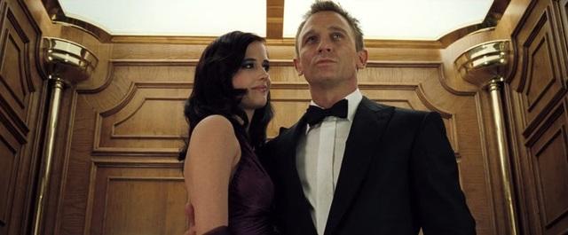 Những vai diễn hay nhất của tài tử Điệp viên 007 Daniel Craig - 13