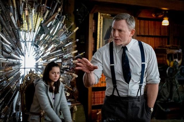 Những vai diễn hay nhất của tài tử Điệp viên 007 Daniel Craig - 14