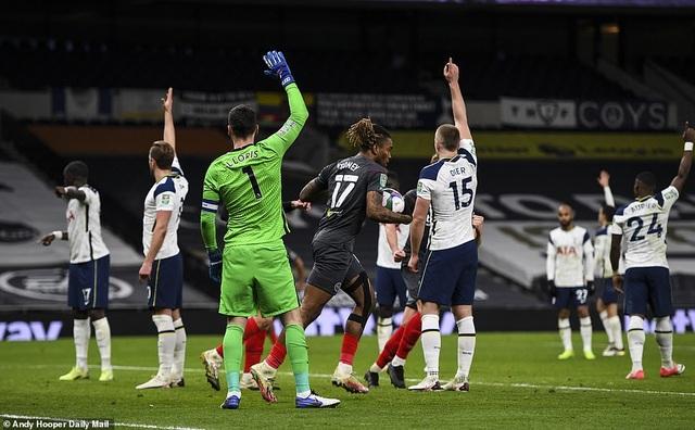 Khoảnh khắc Son Heung Min tỏa sáng đưa Tottenham vào chung kết League Cup - 10