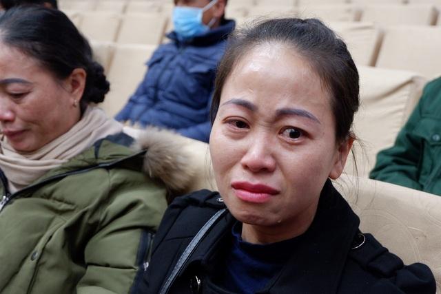 Người vợ trẻ nén nỗi đau hiến tạng chồng: Con tôi sẽ tự hào về bố - 2