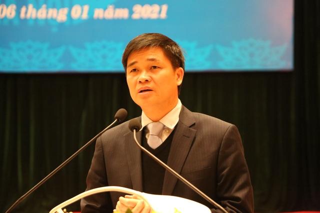 Hà Nội: Ổn định quan hệ giữa doanh nghiệp và người lao động - 2