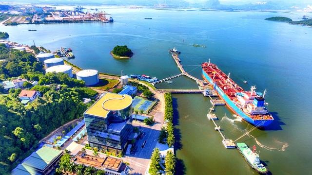 Petrolimex vững vàng sứ mệnh đảm bảo an ninh năng lượng quốc gia - 4