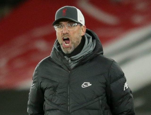 Cuộc đua vô địch Premier League: Khi Liverpool run rẩy trước Man Utd - 1