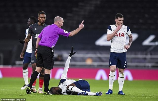 Khoảnh khắc Son Heung Min tỏa sáng đưa Tottenham vào chung kết League Cup - 4