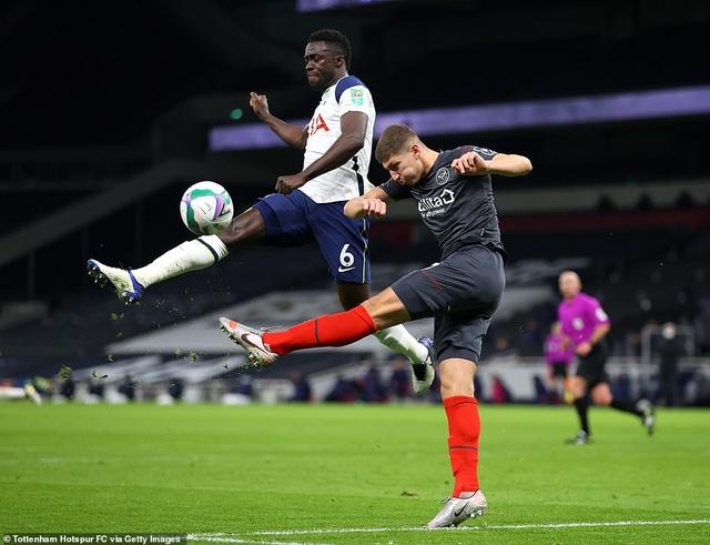 Khoảnh khắc Son Heung Min tỏa sáng đưa Tottenham vào chung kết League Cup - 8