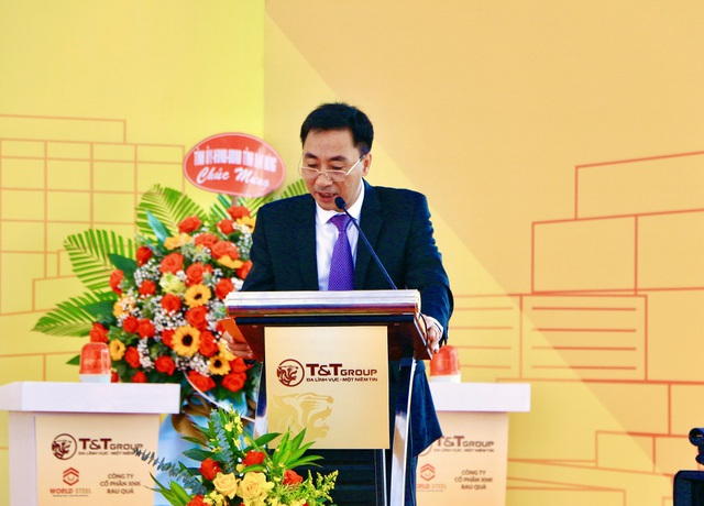 TT Group khởi công xây dựng Trung tâm thương mại hiện đại tại Đắk Nông - 2