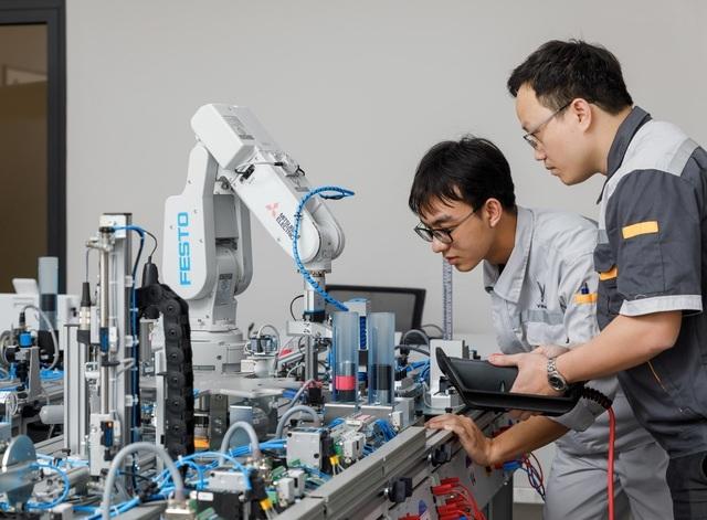 Ngành công nghệ thông tin, kỹ thuật dẫn đầu xu hướng tuyển sinh nghề 2021 - 2