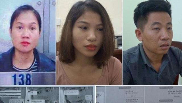 Thanh Hóa: Khởi tố 10 bị can về hành vi mua bán người - 1