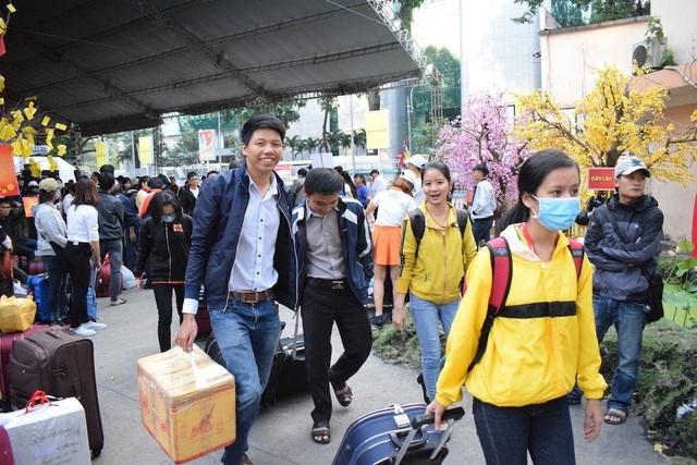 Lịch nghỉ Tết Nguyên Đán của nhiều trường đại học: Nghỉ nhiều nhất 28 ngày - 1