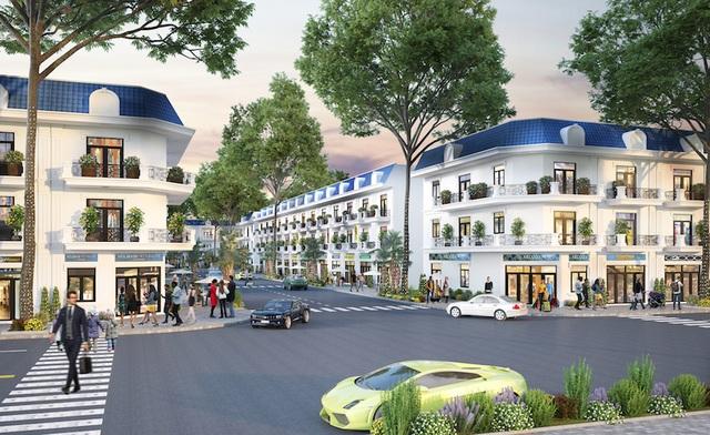 Nhà phố, biệt thự xây sẵn: Kênh sinh lời bền vững và an toàn đối với các nhà đầu tư - 2