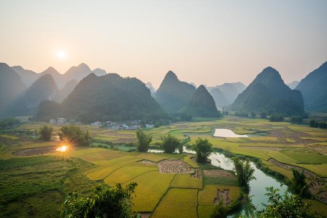 Casper lan tỏa vẻ đẹp Việt Nam trong chiến dịch truyền thông mới - 2