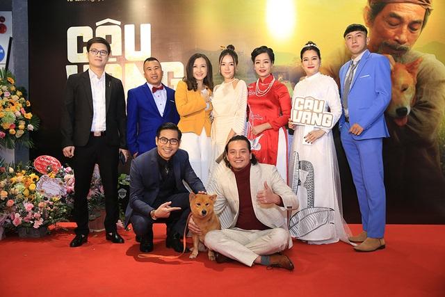 NSND Thu Hà đọ nhan sắc trẻ trung với NSƯT Chiều Xuân, Khánh Huyền - 2
