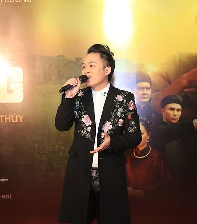 NSND Thu Hà đọ nhan sắc trẻ trung với NSƯT Chiều Xuân, Khánh Huyền - 15